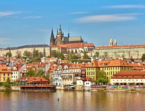 Prague Castle | 2