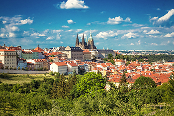 Photography of Prague - Prague Panoramas